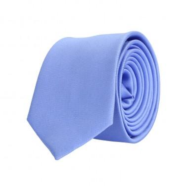 Coffret cadeau homme TKMS1 Cravate + Mouchoir + Boutons + Épingle Rose pastel