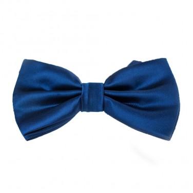 Cravate homme Slim unie 5,5 cm