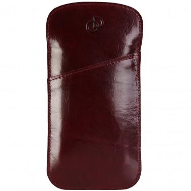 Etuis GALAXY S8, étui pochette 100% Cuir + lingette Microfibre, Housse Etui porte-carte