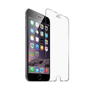 SCAHAPIP7 - Protection écran iPhone 7, Kit complet Verre trempé 0.3MM/2.5D Film Protège d'écran pour Apple iPhone 7 4,7