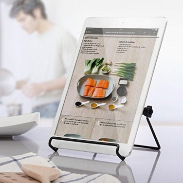 69/0037 * Support Cadre Tablette Multi-Angles en Métal Support Universel avec Inclinaison Ajustable iPad , Samsung…
