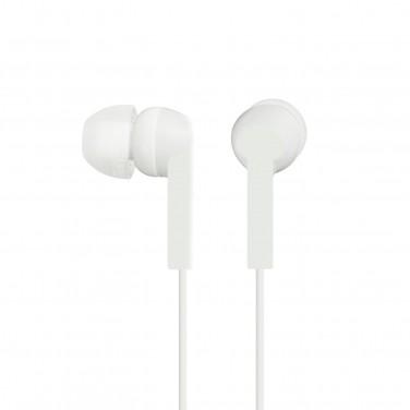 OTB69/1047 - écouteurs intra-auriculaires 3.5mm Écouteur Universal 1.2m