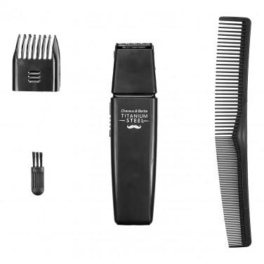 SC28917 - Tondeuse sans fil + Peigne et accessoires
