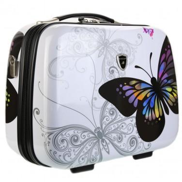 VANITY CASE YOKOHAMA 33 CM - Trousse baggage à main