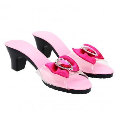 PRINCESS SECRET - Accessoire Pour Déguisement - Chaussures de princesse