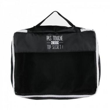 Organisateur valise mots, 4-fois assorti - Organiseur spécial valise taille L 40x30 cm