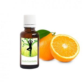 Huile Essentielle - Orange