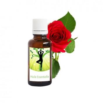 Huile parfumée - ROSE