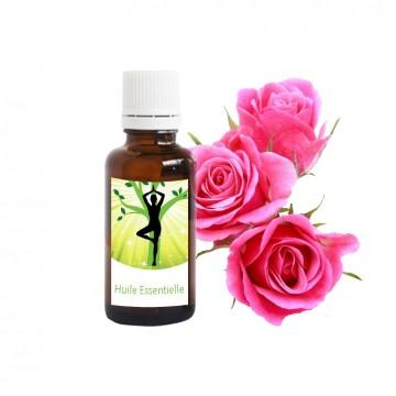 Huile parfumée - ROSE ORIENTALE