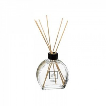 diff parfumées vanille haly 50ml, transparent