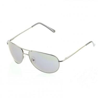 VIPER - Lunettes de soleil N1506 Monture gris / VERRE UV400 MODE&TENDANCE
