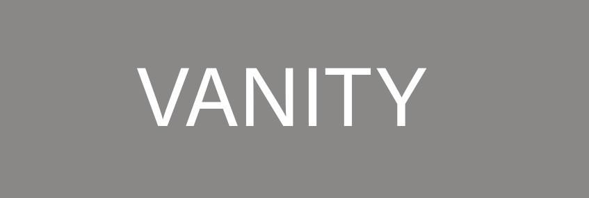 TROUSSES VANITY